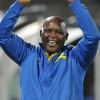 Mosimane Gracious In Victory