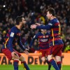 Messi strike twice against Liverpool on Barcelona's 3-0 win