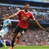 Marcus Rashford can be as good as Harry Kane