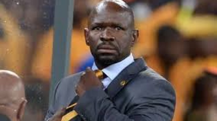 This is a crucial match – Komphela