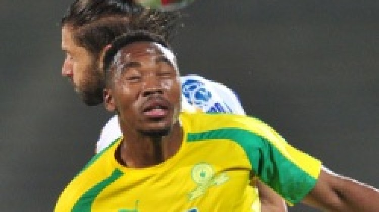Vilakazi: Ex-Clever Boy poses threat to Wits' MTN8 dream