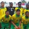 Amajimbos complete preparations for BRICS u17 Football Cup in India