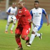 Chippa United Burns Out TKO quarters