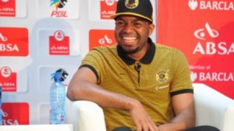 Itu Khune, We  must also entertain our Fans