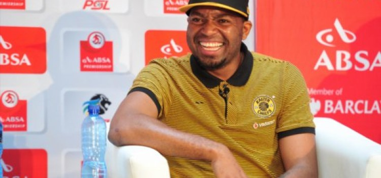 Khune, We play to win