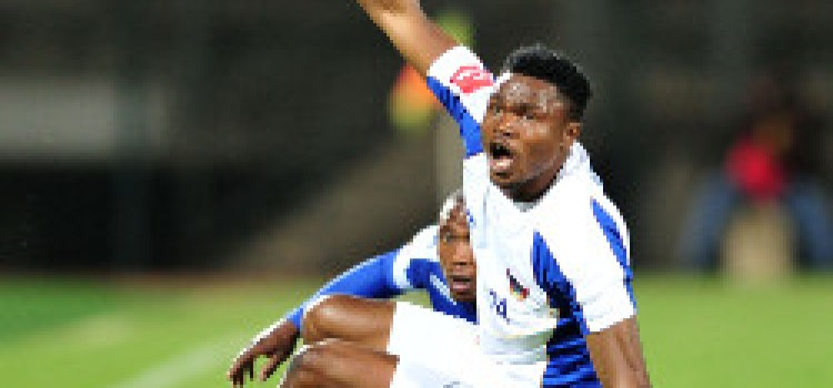 Chippa United issue apology