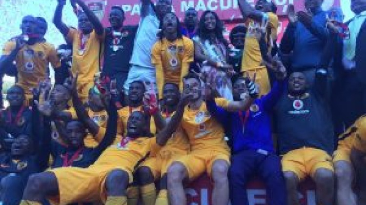Chiefs tackle Celtic to win Macufe Cup