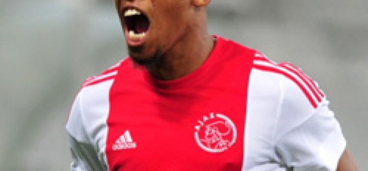Ajax whipped Celtic 3-0