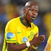 Hlompho Kekana, Eager to lead his team to victory tonight