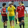 BANYANA SQUAD TO FACE FRANCE: