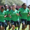 Banyana Banyana to face Sweden behind closed doors,18 January