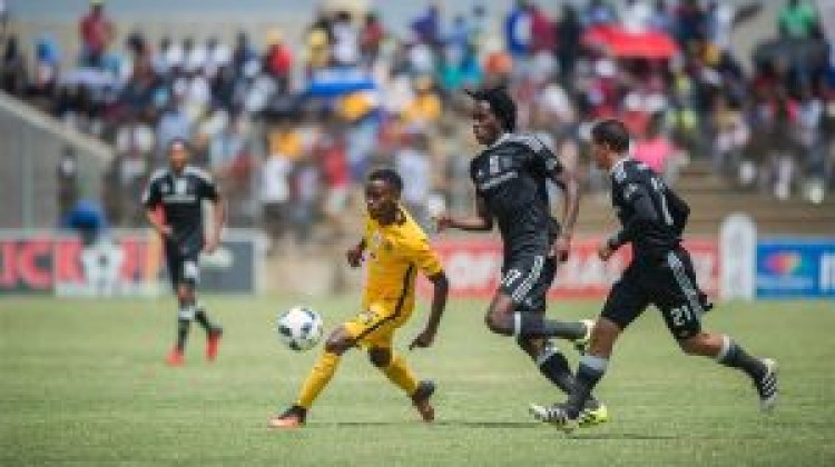 Hlongwa snatch a late draw against Kaizer Chiefs
