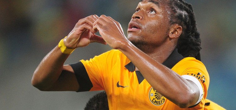 Kaizer Chiefs have moved up second place