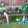 Bafana Bafana getting ready to Host Nigeria this weekend