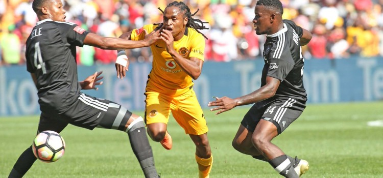 SowetoDerby second half end in goalless draw
