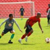 Pirates beat SA u20 in practice match