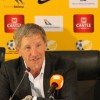 Baxter visits clubs to build relations
