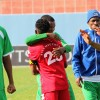 Uthongathi and Super Eagles book spots in NFD