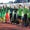 Baxter delighted with away win over Botswana