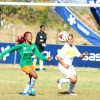 Women's League continues to excite
