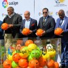 SAFA & LaLiga join hands to develop the game of football