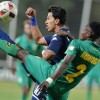 Arrows beat Wits 3-1