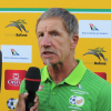 Bafana squad named