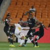 Buccaneers moved up to first place following their 1-0 victory over Cape Town City