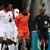 SAFA come down heavily on poor officials