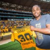 30th Soweto Derby for Shabba