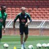 Bafana coach worry of injuries in his camp