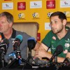 We will rise to the occasion – Dean Furman