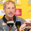 Baxter names starting line up for Angola clash
