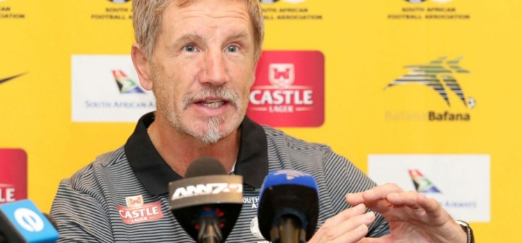 Baxter quits as South Africa coach
