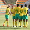 Bantwana back in camp to prepare for 2nd leg vs Botswana WC qualifier