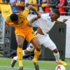 Chiefs visit the Chillieboys for Nedbank Cup Semis