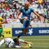 Banyana Banyana go down to Sweden in Cape Town