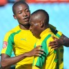 Khama, Morena, Ngcongca Out with injuries