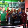 NEDBANK CUP Lats 16 announced