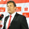 Free State Stars part ways with  Luc Eymael
