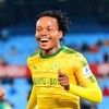 Mamelodi Sundowns Remain Committed To Percy Tau's Move To Europe
