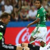 Differences amid déjà vu for Germany and Mexico