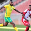 We have to keep our heads up – Makaringe