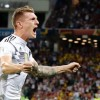 Toni Kroos rescue German with the last minute win against Sweden