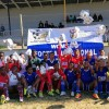 Successful women's national team talent search in Alice