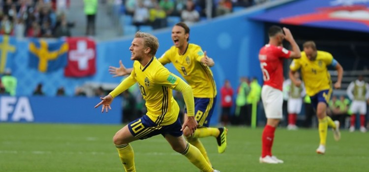 Emil Forsberg, It just brings tears to my eyes