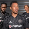orlando Pirates reveal home- and away-kits