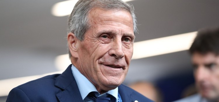 Oscar Tabarez, We can be very proud, keep their heads high