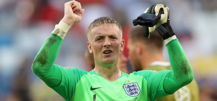 Pickford: We can create our own history