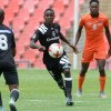 Siphumelele Mbulu has been promoted to the Orlando Pirates first team.